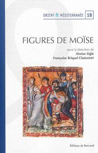 Figures de Moïse