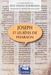 Joseph et les rêves de Pharaon