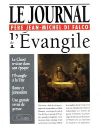 Journal de l'Evangile