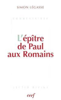 L'épître de Paul aux Romains