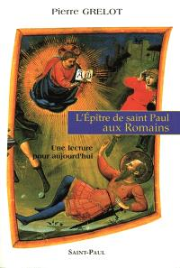 L'épître de saint Paul aux Romains : un message pour aujourd'hui