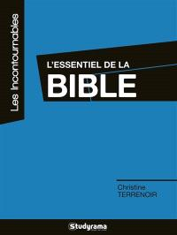 L'essentiel de la Bible