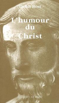 L'humour du Christ