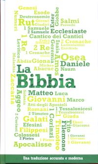 La Bibbia Nuova Riveduta