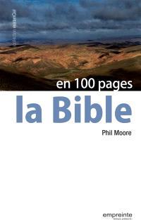 La Bible en 100 pages