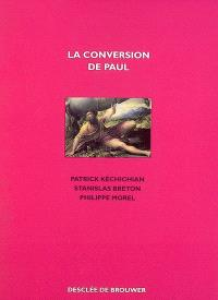 La conversion de Paul