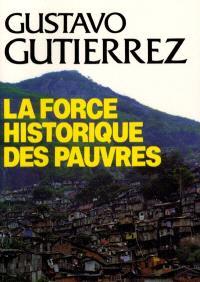 La force historique des pauvres