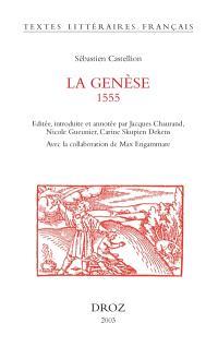 La Genèse (1555)