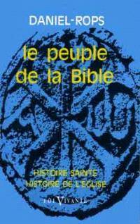 Le Peuple de la Bible