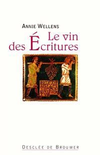 Le vin des Ecritures