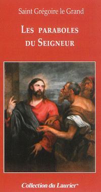 Les paraboles du Seigneur