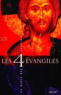 Les quatre Évangiles