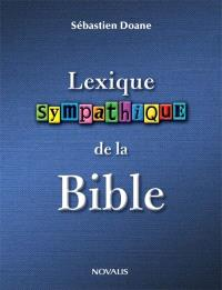 Lexique sympathique de la Bible