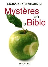 Mystère de la Bible