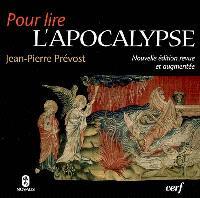 Pour lire l'Apocalypse