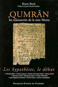 Qumrân et les manuscrits de la mer Morte : les hypothèses, le débat