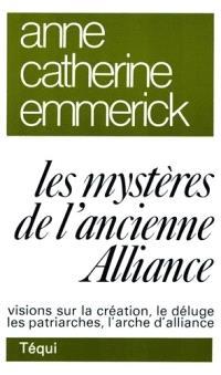 Les Mystères de l'ancienne alliance