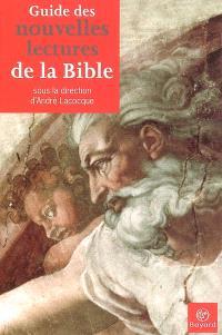 Guide des nouvelles lectures de la Bible