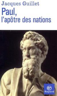 Paul, l'apôtre des nations