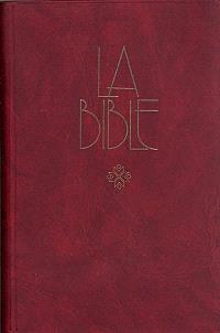 Bible : traduction français courant, version catholique