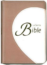 Bible compacte : version Louis Segond, 1910 : dorée