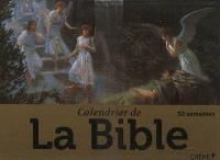 Calendrier de la Bible : 52 semaines