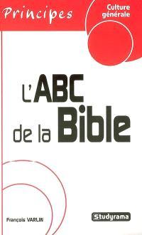 L'ABC de la Bible