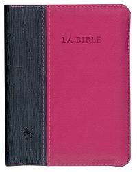 La Bible : Ancien Testament avec les livres deutérocanoniques et Nouveau Testament : Parole de vie
