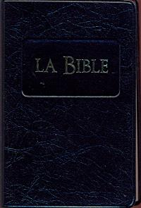 La Bible : Segond 21 : poche, avec notes standard