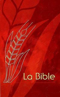 La Bible : version du Semeur
