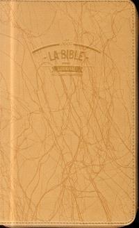 La Bible avec notes de référence : Segond 21 : l'original, avec les mots d'aujourd'hui