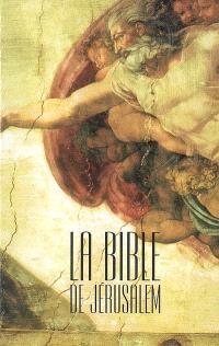 La Bible de Jérusalem : 10-16