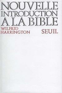 Nouvelle introduction à la Bible