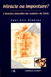 Histoire interdite du suaire de Turin