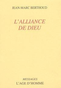 L'alliance de Dieu