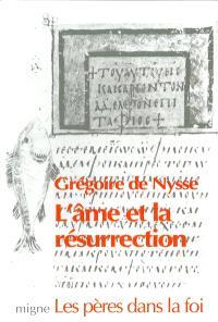 L'âme et la résurrection