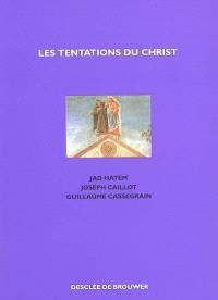 Les tentations du Christ