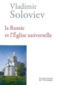 La Russie et l'Église universelle