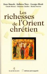 Les richesses de l'Orient chrétien