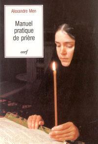 Manuel pratique de prière