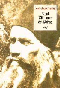 Saint Silouane de l'Athos