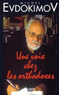 Une voix chez les orthodoxes