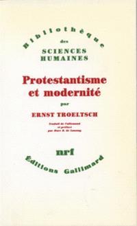 Protestantisme et modernité
