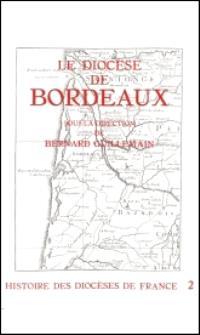 Le diocèse de Bordeaux
