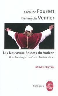 Les nouveaux soldats du Vatican