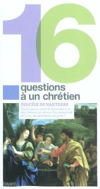16 questions à un chrétien