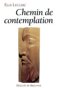 Chemin de contemplation