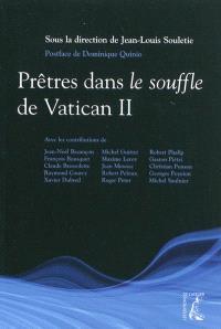Prêtres dans le souffle de Vatican II