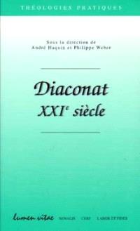 Diaconat, XXIe siècle