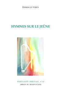 Hymne sur le jeûne